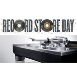 Elvis Sings The Mad Professor Crystal Clear Vinyl RSD 2021 VPI Label