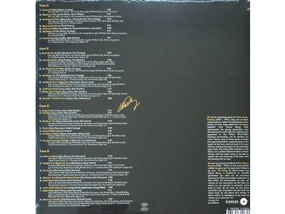 Elvis Presley Essential Works 1954 - 1962 33 RPM Diggers Factory Label