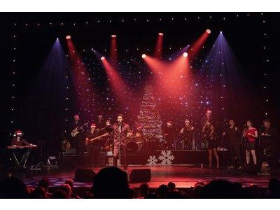 Kerstconcert  The Wonderful World Of Christmas - Uden Nederland 11 December 2021