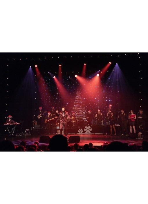 Christmas concert The Wonderful World Of Christmas - Uden Netherlands December 11, 2021