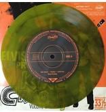 Elvis Presley King Creole Vol 3 - Black Swirl Vinyl EP  Memphis Mansion Label
