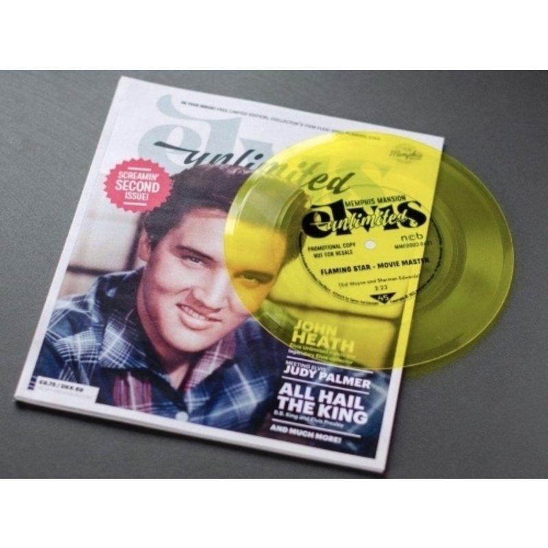 Elvis Unlimited Magazine - Nr. 2