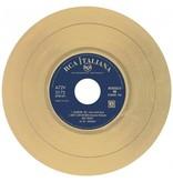 Elvis Presley I Need You So Italian Edition Re-Issue Golden Opaque Vinyl