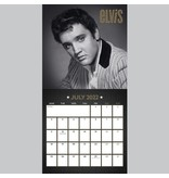 Kalender 2022 - Elvis Danilo Vierkant