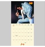 Calendar 2022 - Elvis Danilo Collector's Edition
