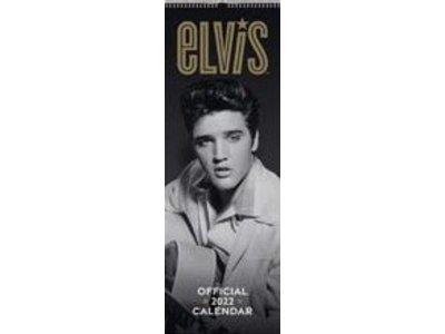 Kalender 2022 - Elvis Danilo Slim
