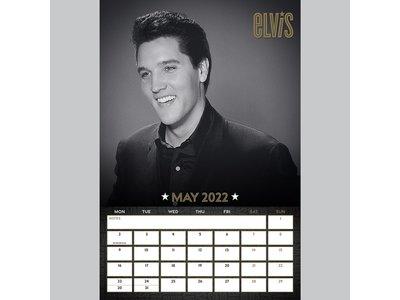 Calendar 2022 - Elvis Danilo A3