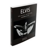 Elvis One Night In Boston November 10 1971 Photo Folio Softcover Book