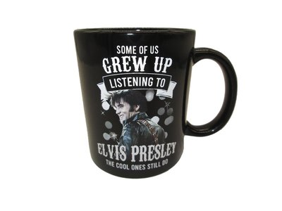 Mok Grew Up Listening To Elvis Presley