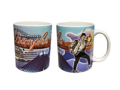 Mug Elvis Presley's Memphis