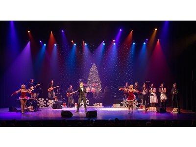 Christmas Concert The Wonderful World Of Christmas - Leopoldsburg Belgium 17 December 2021
