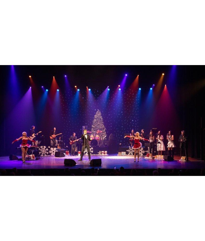 Kerstconcert  The Wonderful World Of Christmas - Leopoldsburg België 17 December 2021