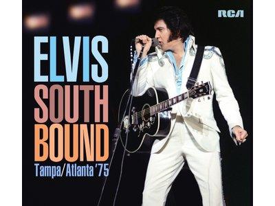 FTD FTD - Elvis South Bound : Tampa / Atlanta '75