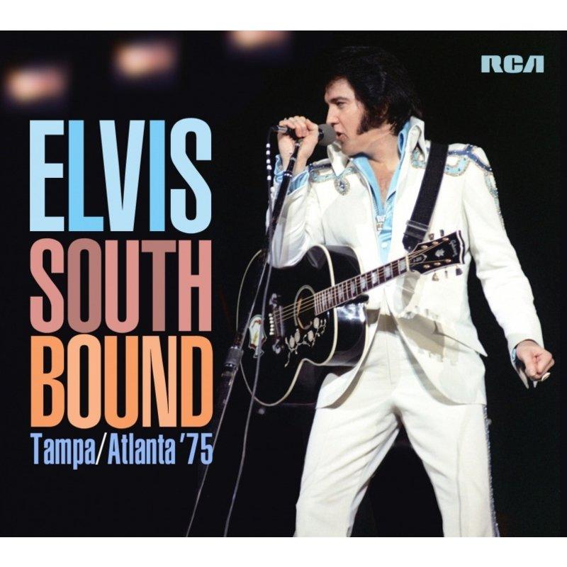 FTD - Elvis South Bound : Tampa / Atlanta '75