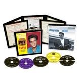 Elvis: The Pot Luck Sessions - FTD 5-CD-set