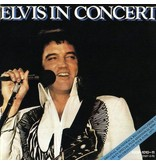 Elvis in Concert - CD