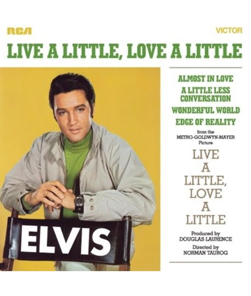 FTD - Live a Little, Love a Little