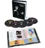 50's Masters: The King Of Rock 'n Roll - 5 CD Set