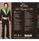 FTD - He Touched Me (2CD)
