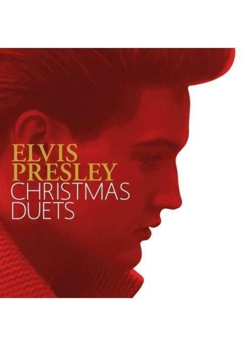 Elvis - Christmas Duets