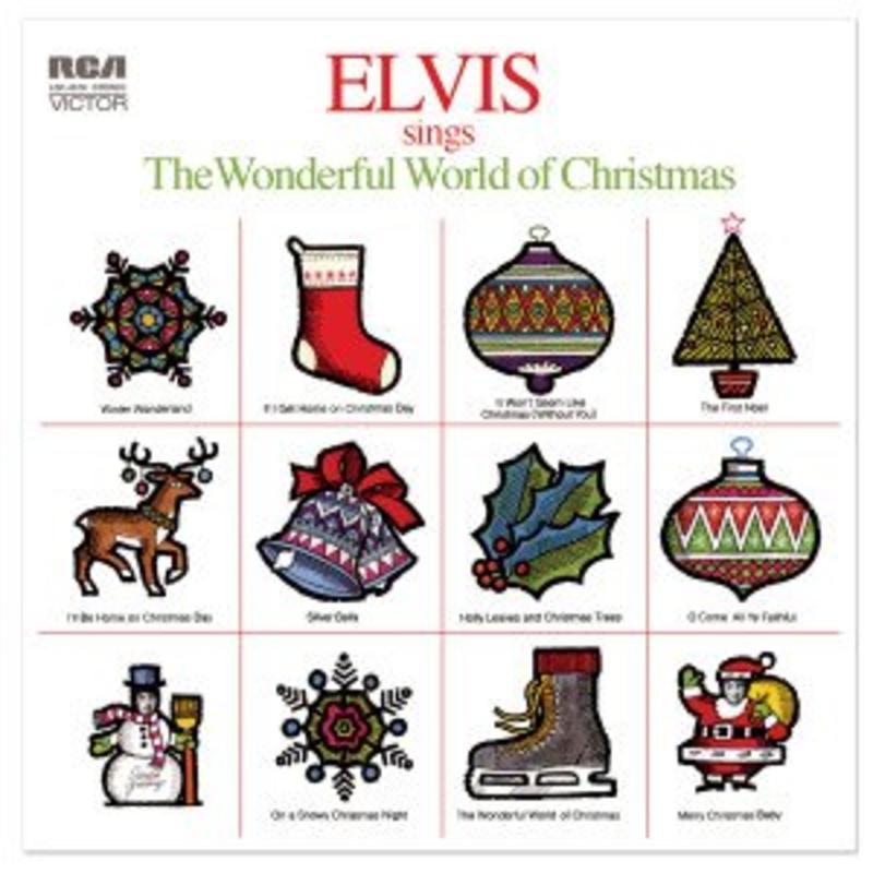 FTD - The Wonderful World of Christmas