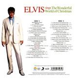 FTD - Elvis Sings The Wonderful World of Christmas