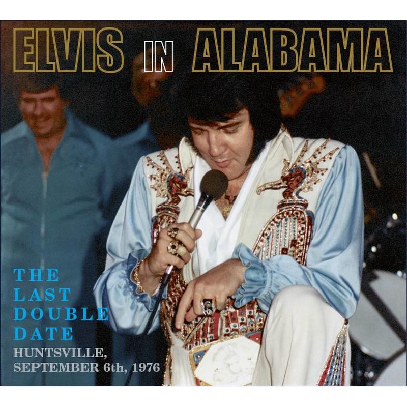 FTD - Elvis In Alabama