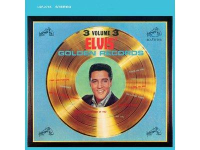 FTD - Elvis' Golden Records Vol.3