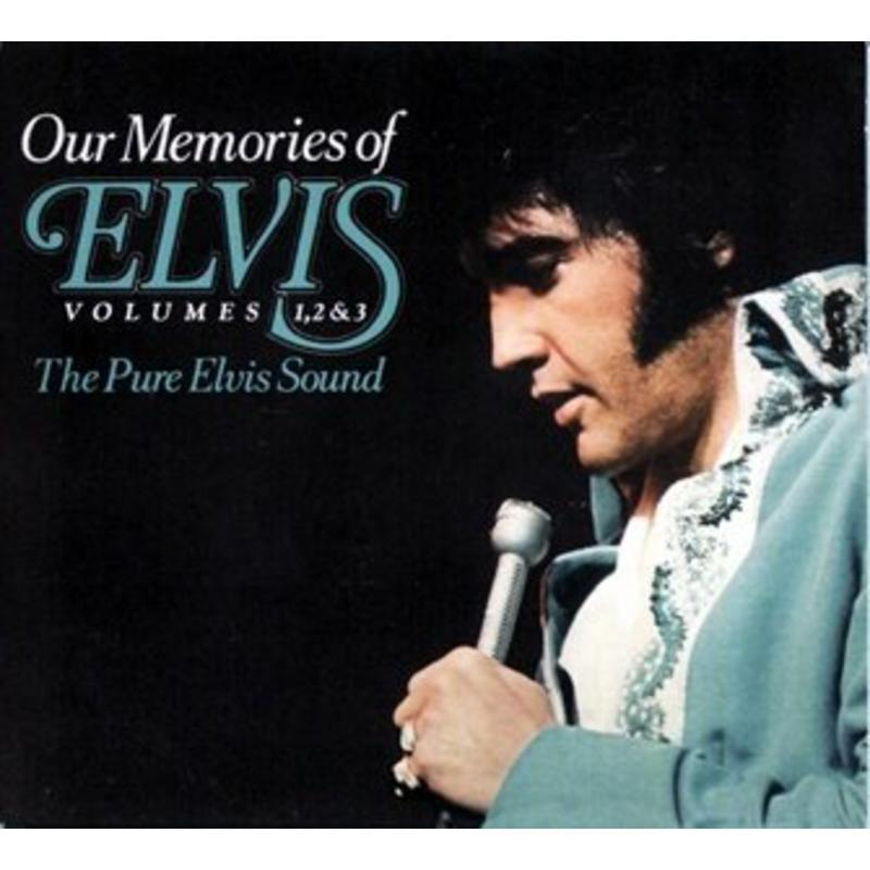 FTD - Our Memories of Elvis