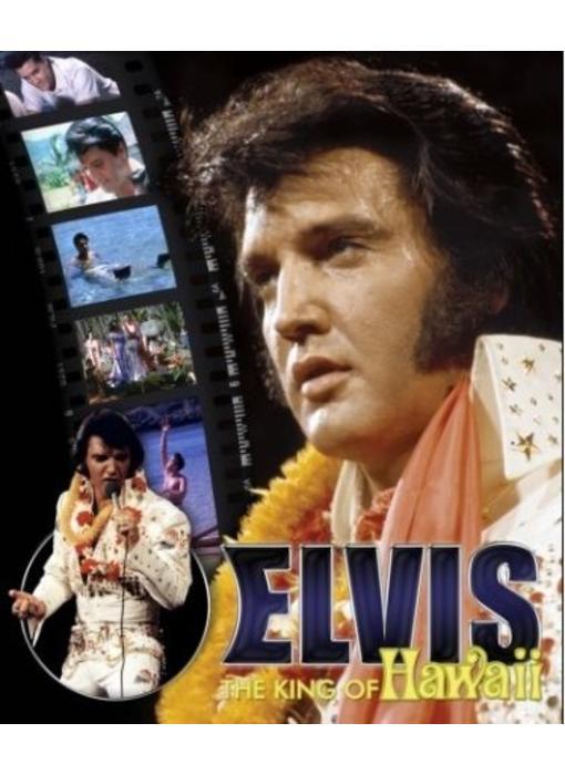 Elvis,The King Of Hawaii