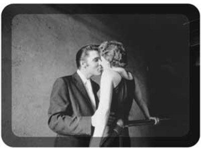 Dienblad (Small) - Kiss