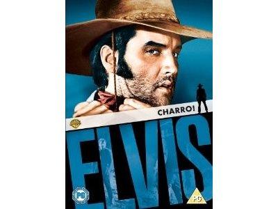 DVD - Charro