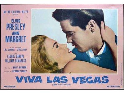 DVD - Viva Las Vegas