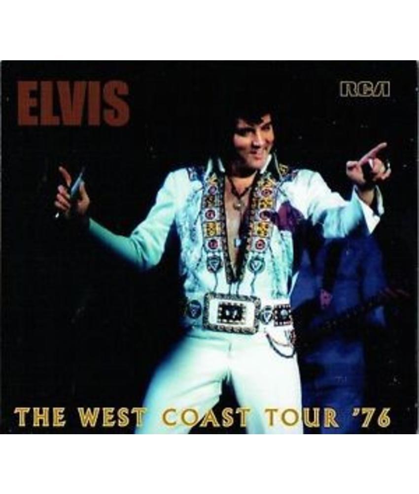 FTD - The West Coast Tour '76