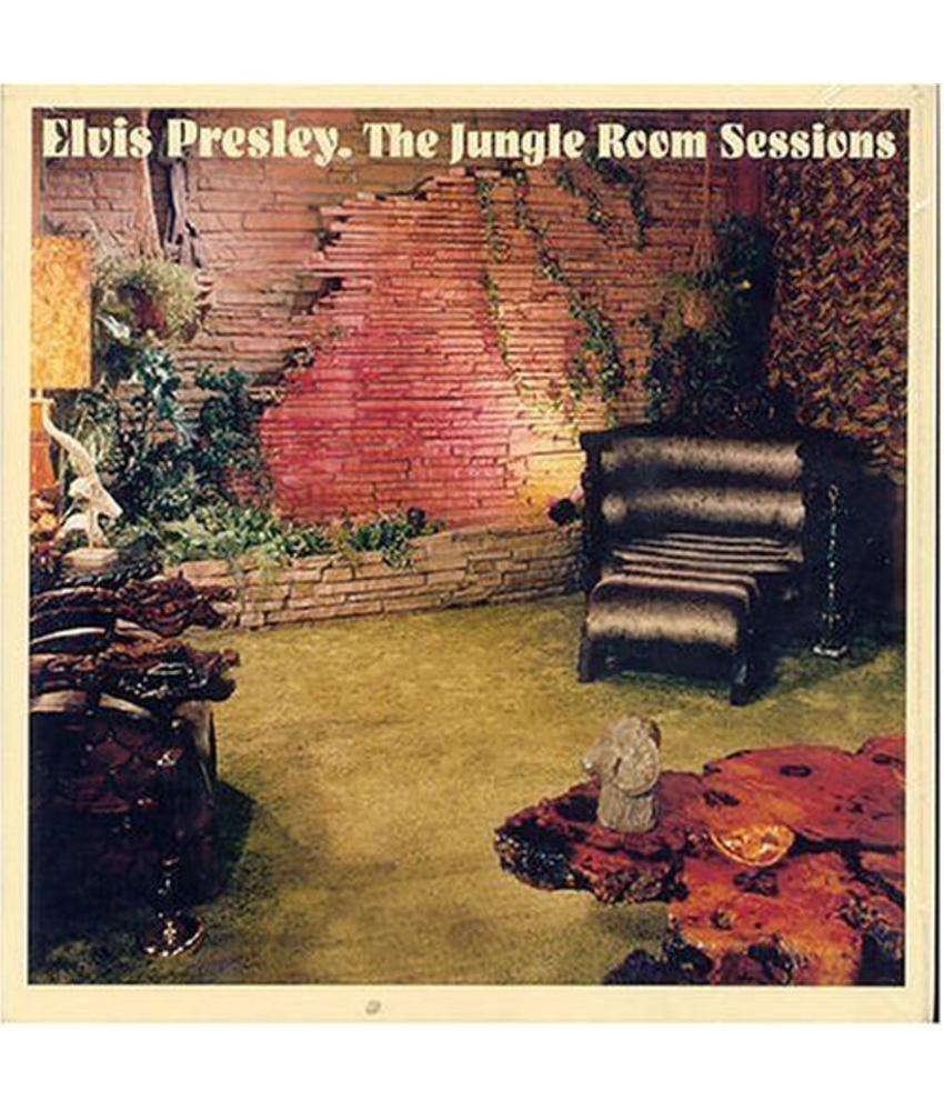 FTD - Elvis Jungle Room Sessions