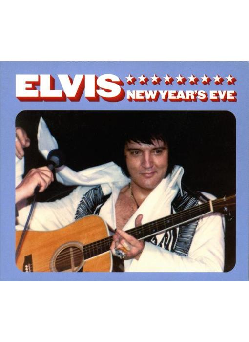 FTD - Elvis New Years Eve