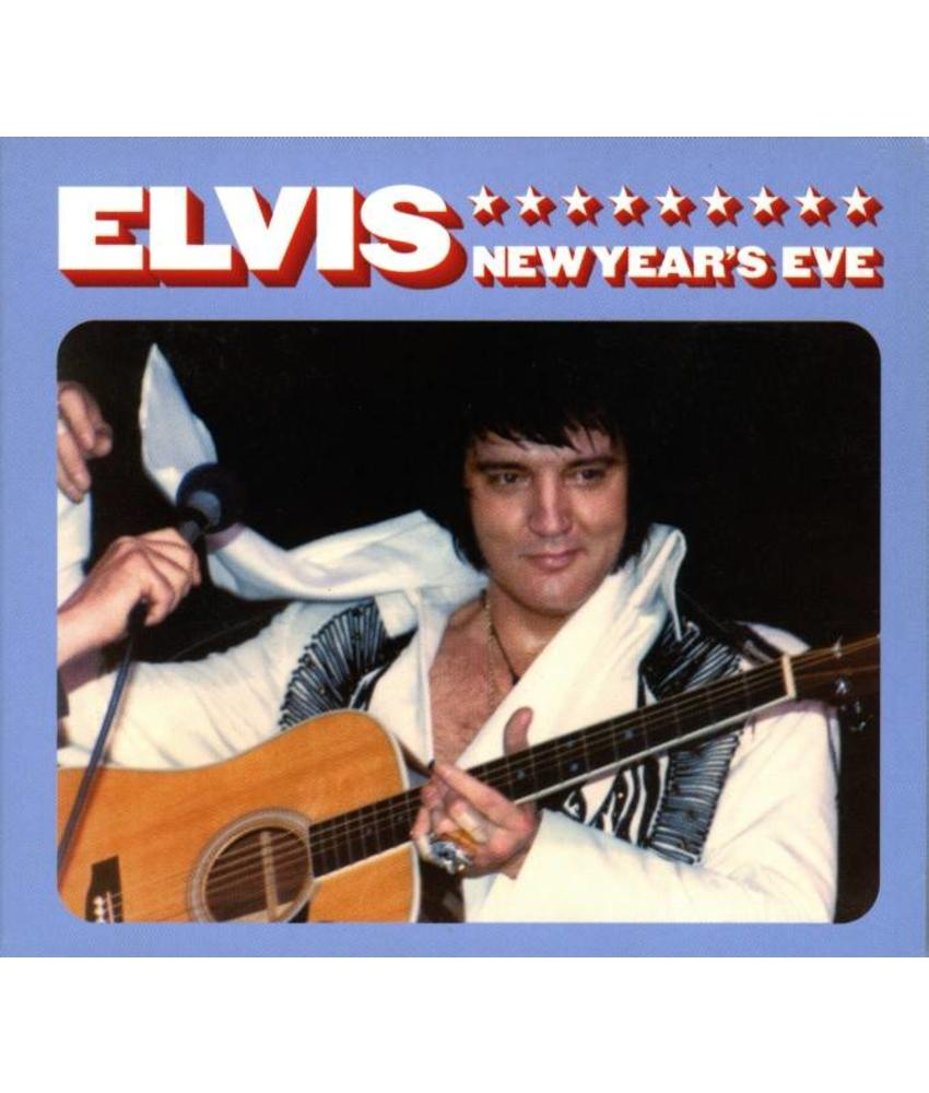 FTD - Elvis New Years Eve