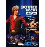Bouke Elvis Rocks (DVD)
