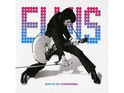 FTD - Elvis At The International
