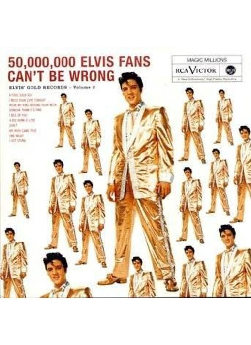 FTD - 50 Million Elvis Fans Can not Be Wrong