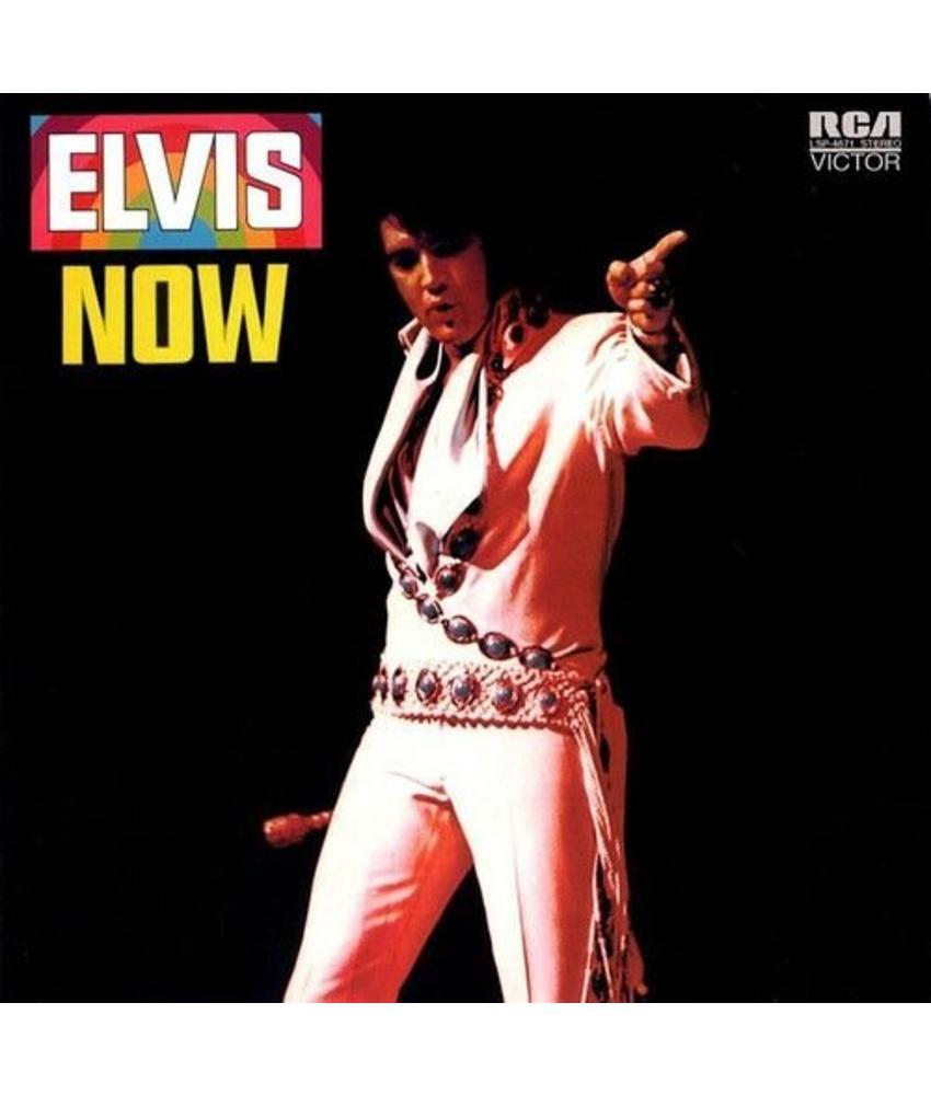 FTD - Elvis Now