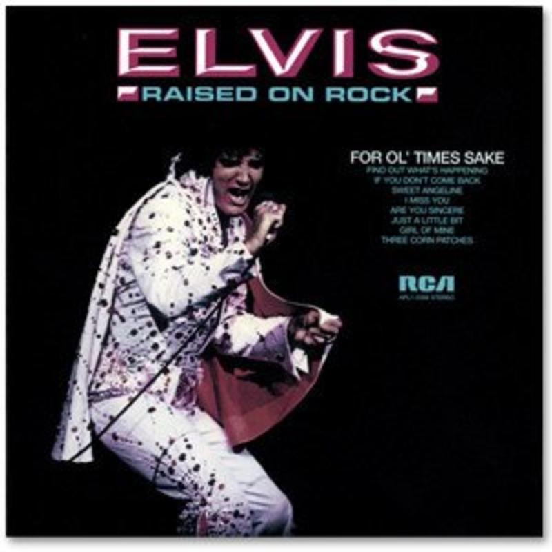 FTD - Raised On Rock