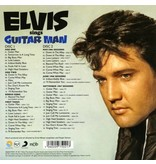 FTD - Elvis Sings Guitar Man