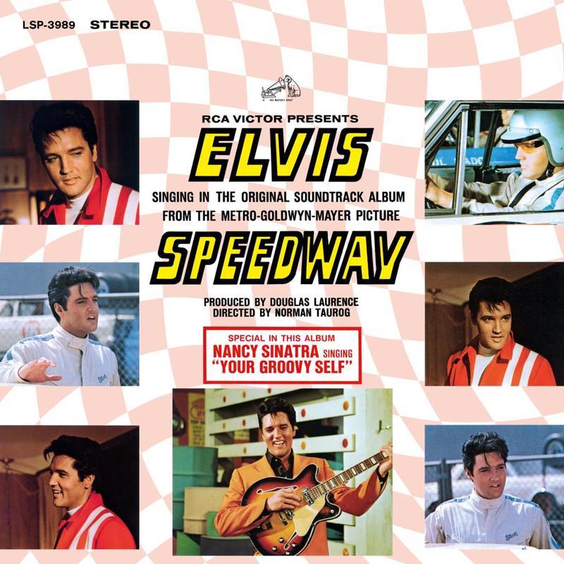 FTD - Speedway