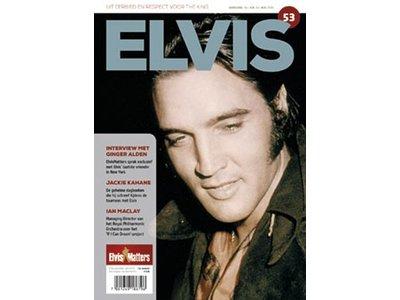 Magazine - ELVIS 53