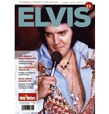 Magazine met CD - ELVIS 51