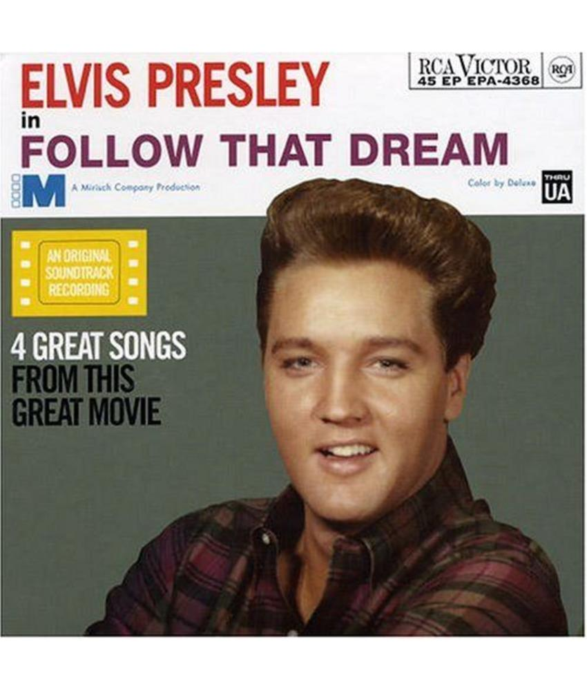 FTD - Elvis in Follow That Dream