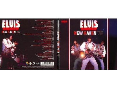 FTD - Elvis: New Haven '76