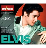 Magazine CD - ELVIS 54