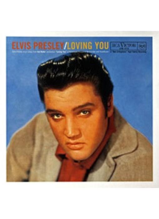 FTD - Loving You